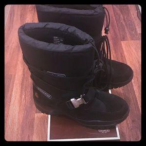 Men's Coach shoes